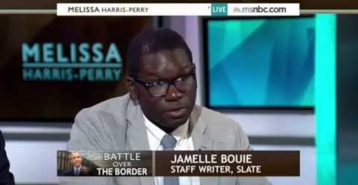 Lib writer laments Americans' strange idea that Mexicans are foreigners (Video)