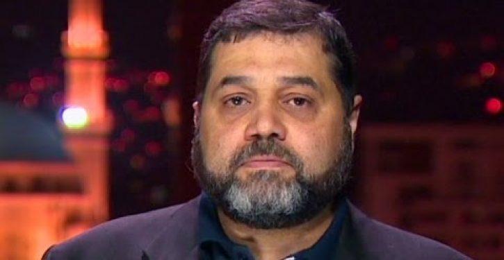 CNN fair and balanced — toward Hamas
