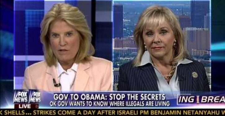 Governors demand answers: Who are these illegals in our state? (Video)