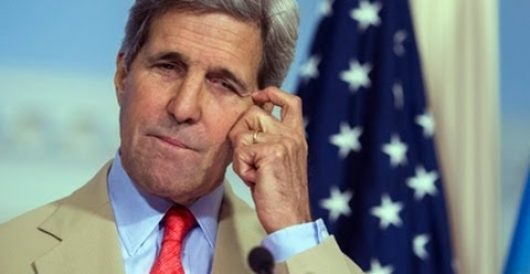 Video: John Kerry — what, him worry? by Howard Portnoy