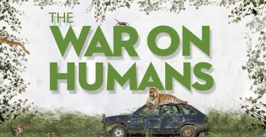 Decimation of human species next frontier for radical environmentalists by Howard Portnoy