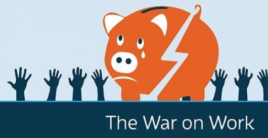 Video: Prager U on the war on work by David Weinberger