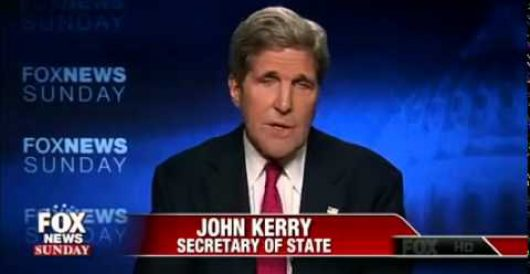 Kerry caught on hot mic criticizing Israel (Video) by Michael Dorstewitz