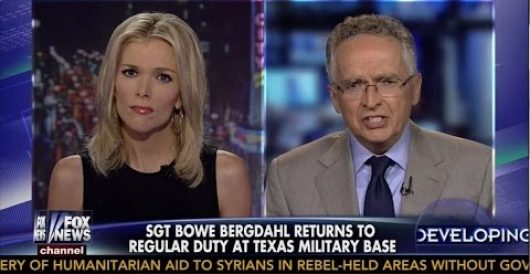 Col. Ralph Peters: Obama wants Bergdahl to be hero; comrades still not interviewed (Video) by Michael Dorstewitz