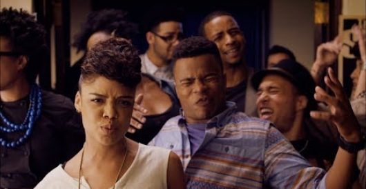 Video: Trailer for new movie titled 'Dear White People' by Howard Portnoy