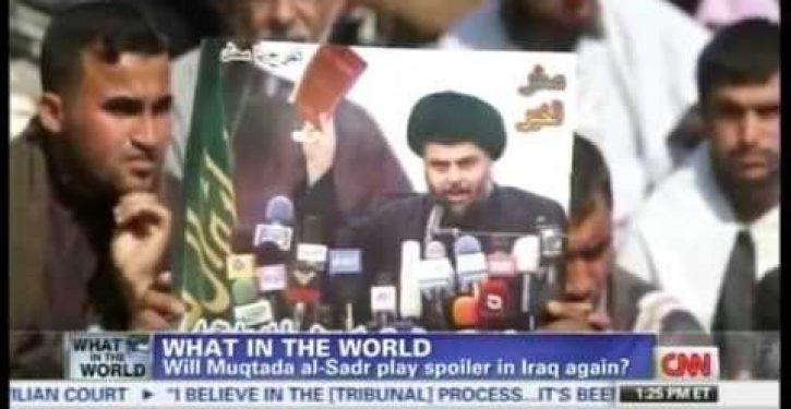 CNN's Fareed Zakaria compares ISIS to Tea Party