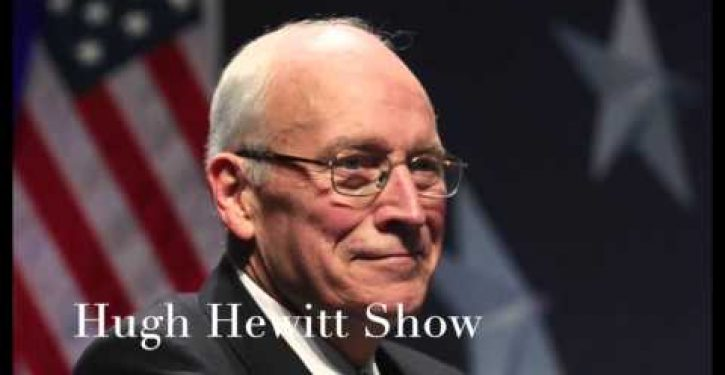 Dick Cheney predicts the mother of all terrorist attacks will hit U.S. by 2020