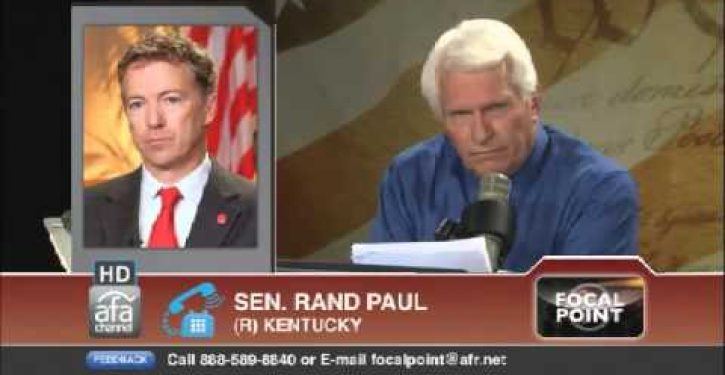 Rand Paul's imaginary libertarian immigrants