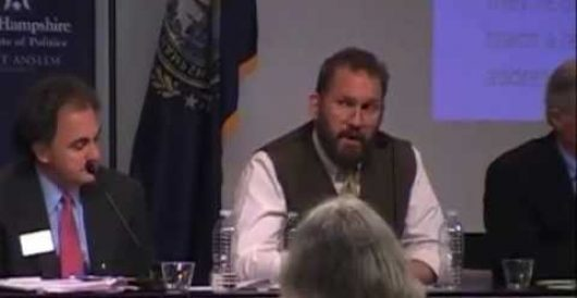 Video: Teacher says he helped write Common Core to end white privilege by Howard Portnoy