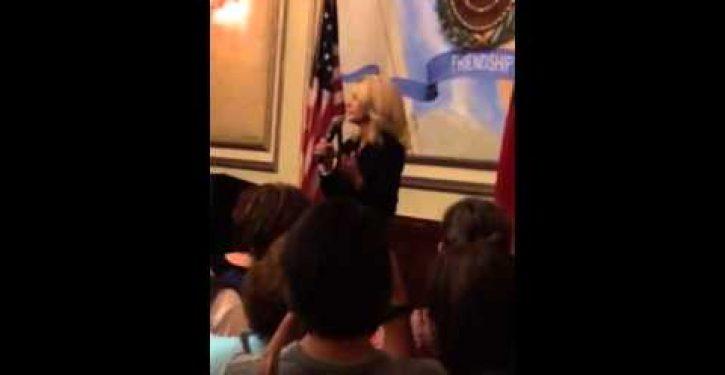 Wendy Davis: Republicans dislike 'people who don't look like them'