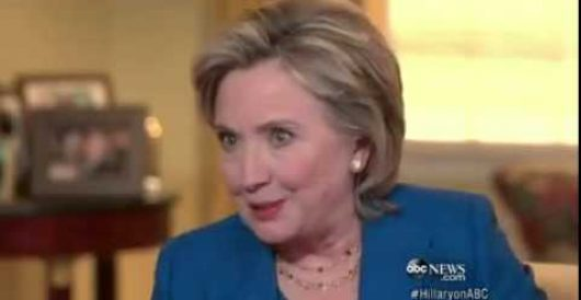 Video: Hillary can't name single achievement during State Dept. tenure by LU Staff