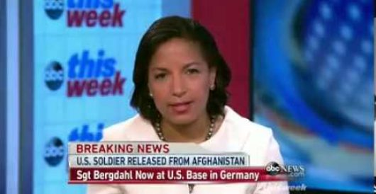 Parents of soldier killed searching for Bergdahl accuse Obama of cover-up in son's death by T. Kevin Whiteman