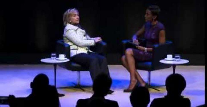 Hillary Clinton's State Dept. refused to brand Boko Haram terrorists