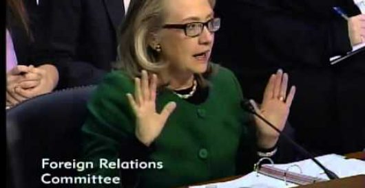 The question remains: Where are the Benghazi survivors? by Renee Nal
