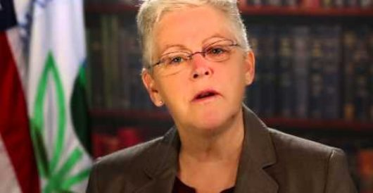 EPA chief to students: 'Pollution is holding back millions of African Americans' by Renee Nal