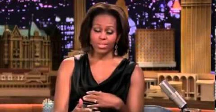Michelle Obama: 'Young people' need Obamacare because they are 'knuckleheads'