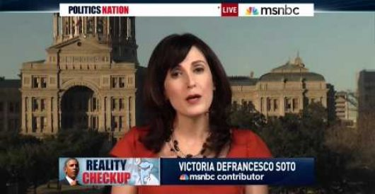 Video: MSNBC asks 'What would Jesus do?' about Obamacare by J.E. Dyer
