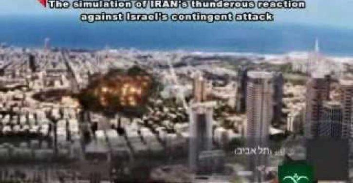 Iran: Funniest threats ever?