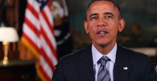 Obama: 'economy speeding up,' vows to bypass congress by Renee Nal
