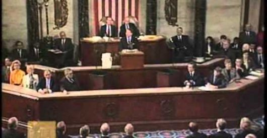 *UPDATE* SOTU Live!  Live-blog, open thread, drinking game… by J.E. Dyer