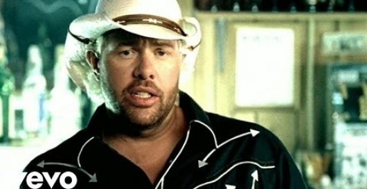 I love this Bar? Toby Keith goes Wyatt Earp, bans guns by Mike DeVine