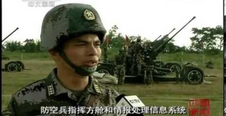 N. Korea's Kim whacks uncle in grand style: Anti-aircraft machine guns