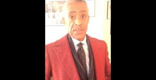 Sharpton, other community figures launch crusade to end 'Knockout game' by LU Staff
