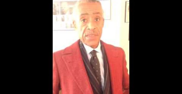 Sharpton, other community figures launch crusade to end 'Knockout game'