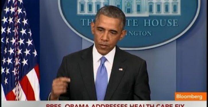 'Stupid enough': Hitting Obama where he lives