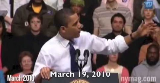 Video: Obama pledged at least 36 times that you could keep your health plan by Howard Portnoy