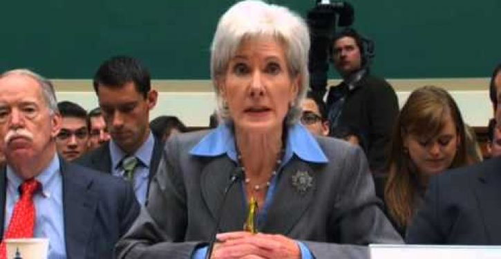 Top 10 moments from Kathleen Sebelius's testimony on Obamacare