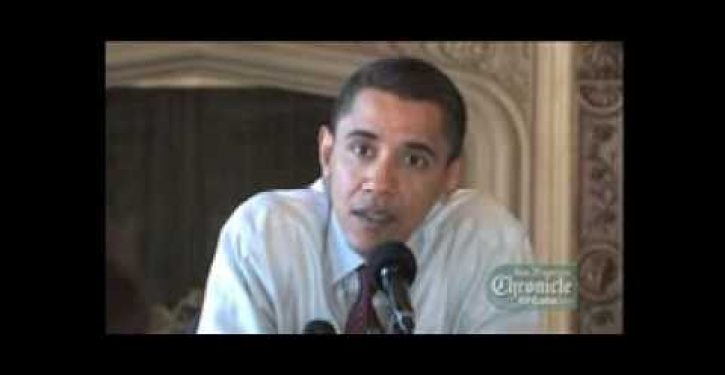 Obama keeps promise to damage economy by killing coal industry