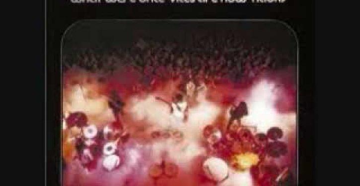 'Million Muslim March' falls 999,951 short, mistakenly cites French smokin' hottie