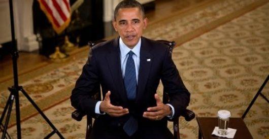 Flashback: Obama boasts, I 'refused to let Detroit go bankrupt' by Howard Portnoy