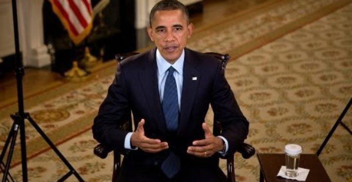 Flashback: Obama boasts, I 'refused to let Detroit go bankrupt'