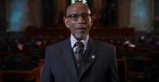 Elbert Guillory: 'Why I'm Republican' by David Weinberger