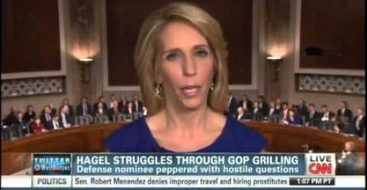 Does Obama still think Hagel is 'the leader our troops deserve'? by Howard Portnoy