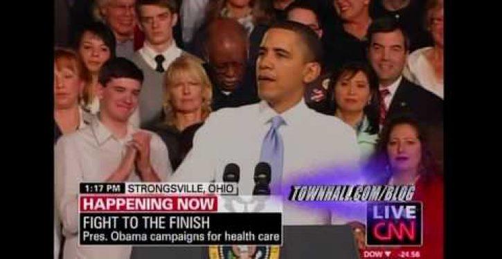 Obamacare: theory vs reality