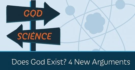 Video: PragerU explores whether God exists by LU Staff