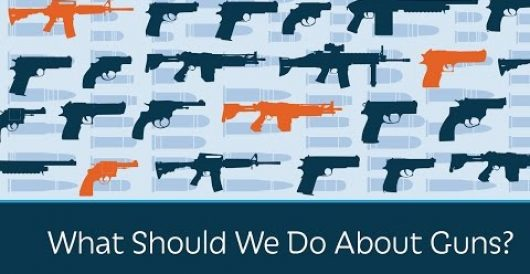 Video: Prager U asks, 'What should we do about guns?' by LU Staff