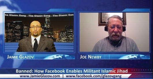 Video: Jamie Glazov interviews Joe Newby in re FB bans by LU Staff