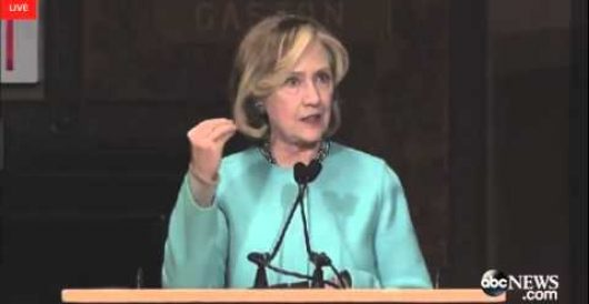 Hillary's plan to defeat ISIS? Empathize with the terrorists by Rusty Weiss
