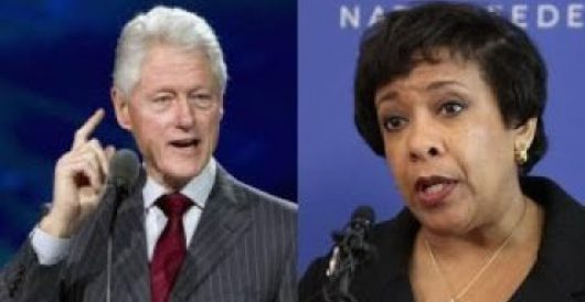 Why has AG Sessions redacted 350 pages of emails in re Loretta Lynch's tarmac meeting? by Thomas Madison