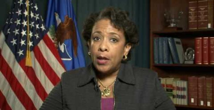 Outgoing AG to investigate post-election harassment cases … but only those that 'target minorities'