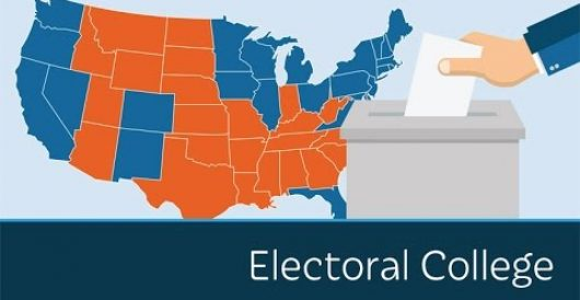 Video: Prager U asks 'Do you understand the electoral college?' by LU Staff