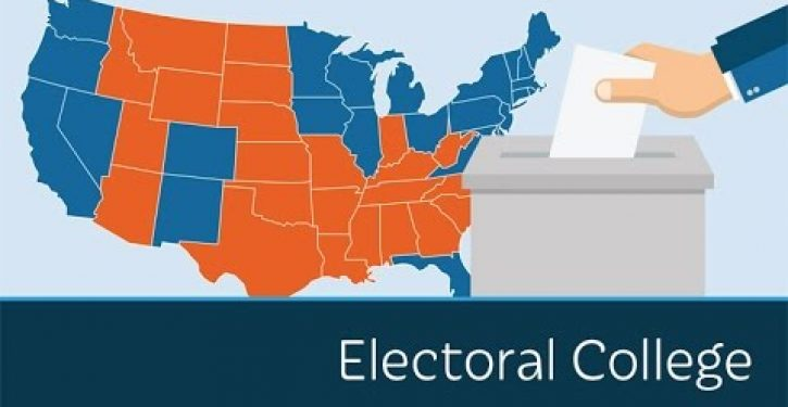 Video: Prager U asks 'Do you understand the electoral college?'