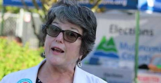 Orwell lives: Oregon sec. of state says GOP effort to get out the vote is 'voter suppression' by J.E. Dyer