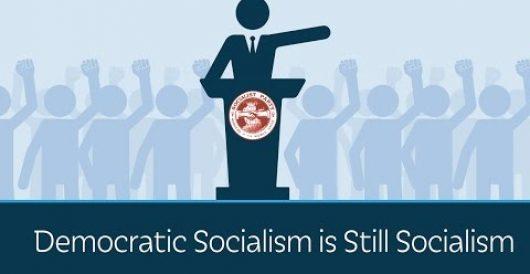 Video: Prager U.'s 'Democratic socialism is still…socialism' by LU Staff