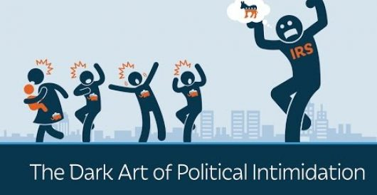 Video: Prager U on the dark art of political intimidation by LU Staff