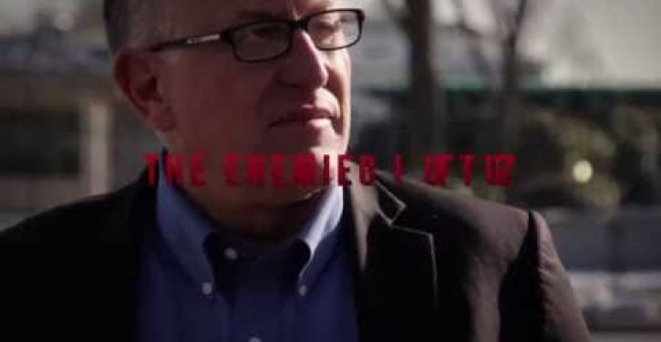 Video: 'The Enemies Within,' a must-see film